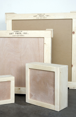 Professional Custom Crating